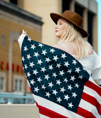 American dream image